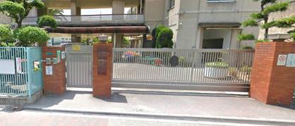 東中本小学校の画像1