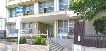 片江小学校の画像1