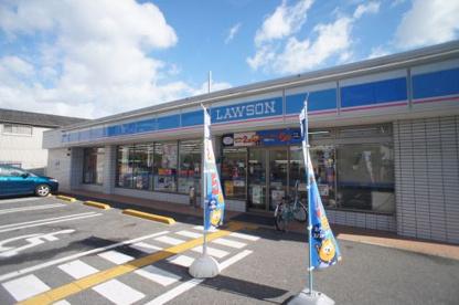 ローソン 瓜破店の画像1