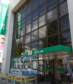 関西みらい銀行 平野支店の画像1