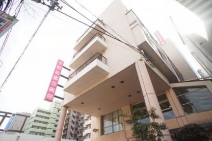 医療法人五月会平野若葉会病院の画像1