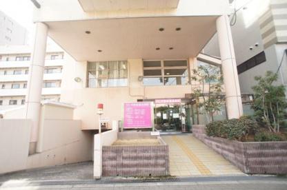 医療法人五月会平野若葉会病院の画像2