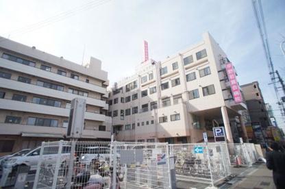 医療法人五月会平野若葉会病院の画像3