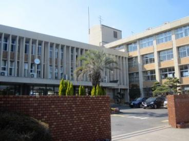 大和高田市立高田西中学校の画像1