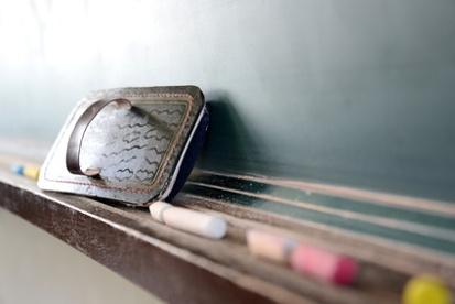 神戸市立筒井台中学校の画像1