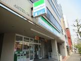 ファミリーマート台東一丁目店