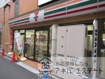 セブンイレブン 秋葉原昭和通り店の画像1
