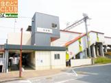 山陽別府駅 南口