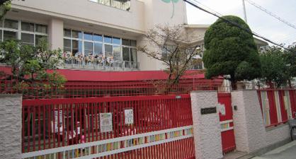 今里幼稚園の画像1