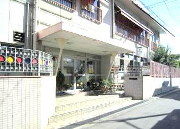 北中道幼稚園の画像1