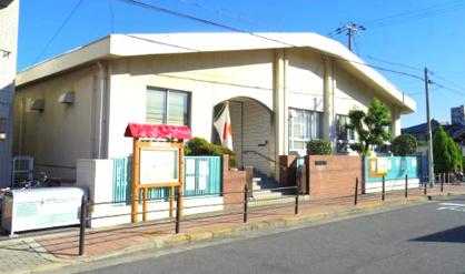 真田山幼稚園の画像1
