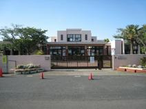 鴨公幼稚園(第1こども園)