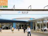 JR加古川駅 南口