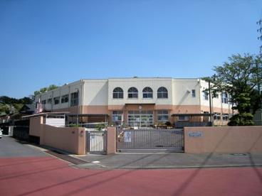 川西保育所・新沢幼稚園(第5こども園)の画像1