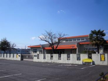 高田西保育所の画像1