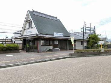 橿原神宮西口駅の画像1