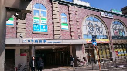 大和高田駅の画像1