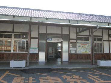 畝傍駅の画像1