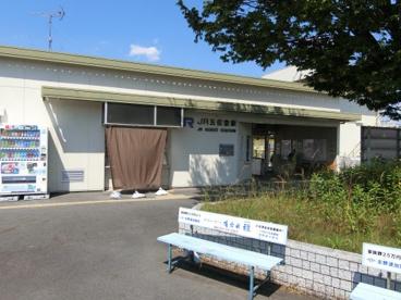 JR五位堂駅の画像1