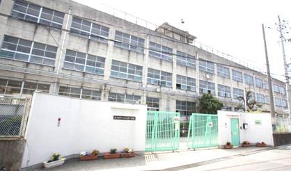 鴻池東小学校の画像1