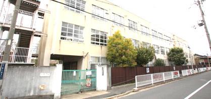 三ノ瀬小学校の画像1