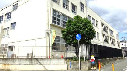 長瀬北小学校の画像1