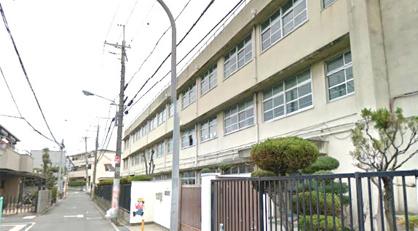 長瀬東小学校の画像1