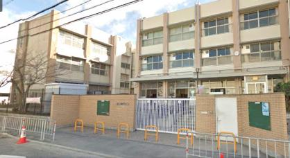 柏田小学校の画像1