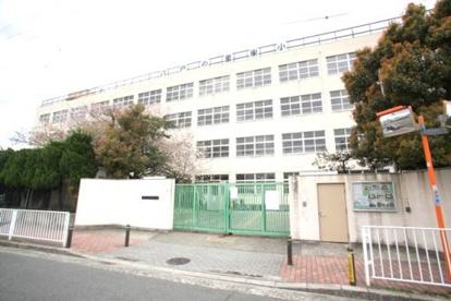 八戸の里東小学校の画像1