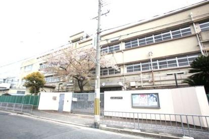 長栄中学校の画像1