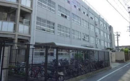 楠根中学校の画像1