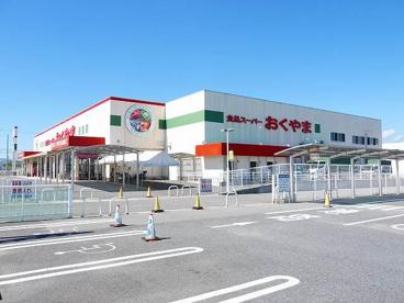 スーパーおくやま橿原店の画像1