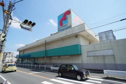 (株)万代 尺土店の画像1