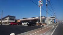 セブンイレブン前橋前箱田町店