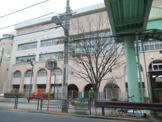 台東区立金曽木小学校