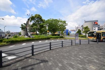湘南台駅の画像1