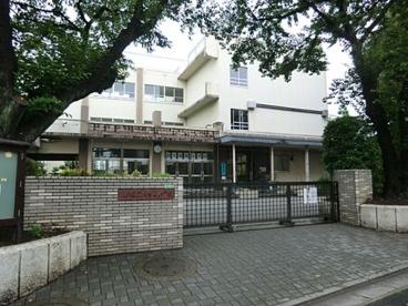 練馬区立大泉東小学校の画像1