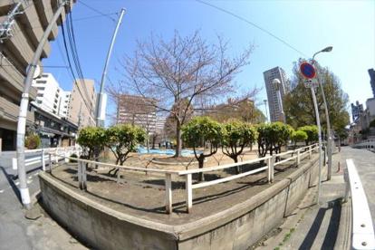 銅座公園の画像1
