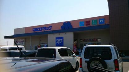 マルエドラッグ高崎新保店の画像1