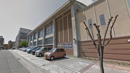 北九州市立若松中学校の画像1