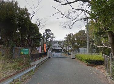 北九州市立花房小学校の画像1