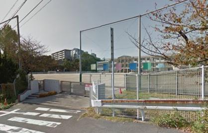 北九州市立深町小学校の画像1