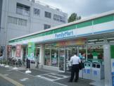 ファミリーマート名古屋浅間町店