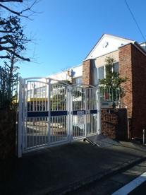 サレジオ学院幼稚園の画像1