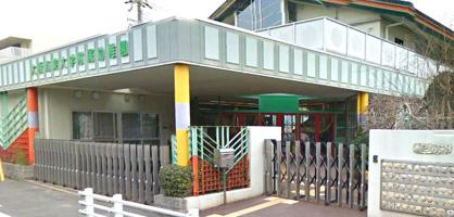 大阪商業大学付属幼稚園の画像1
