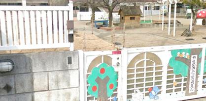 八戸ノ里幼稚園の画像1