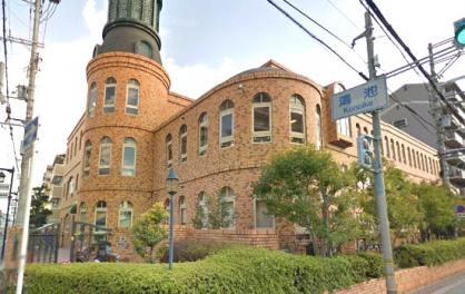 鴻池学園幼稚園の画像1