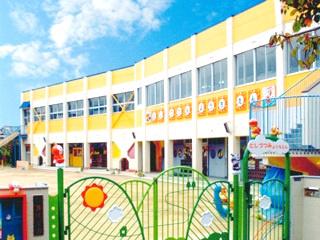 西堤幼稚園の画像1