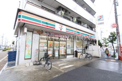 セブンイレブン・足立関原3丁目店の画像1
