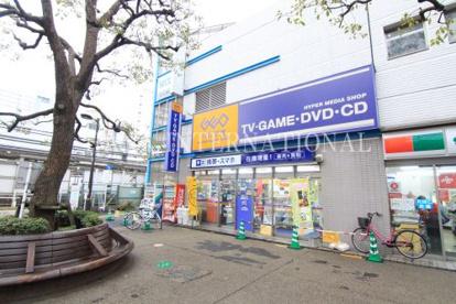ゲオ 西新井店の画像1